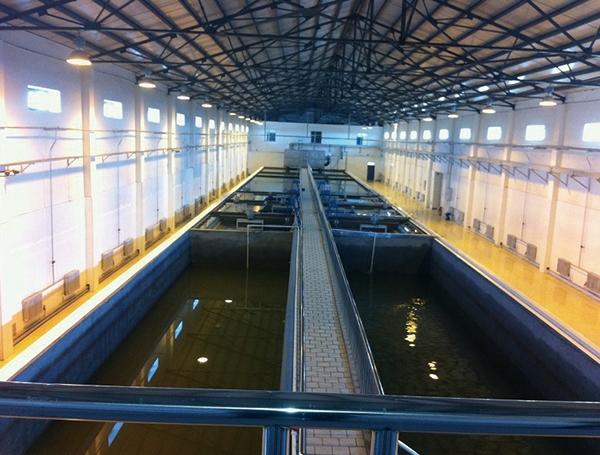 哈尔滨污水设备