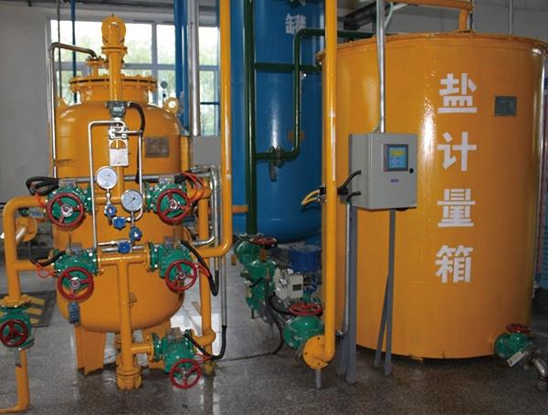 哈尔滨水处理设备公司