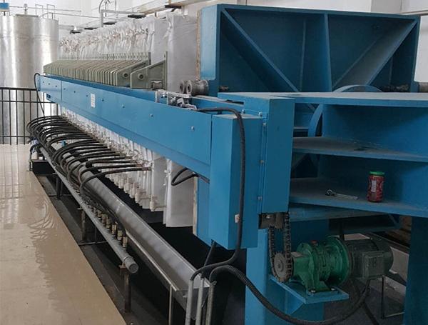 黑龙江净水设备