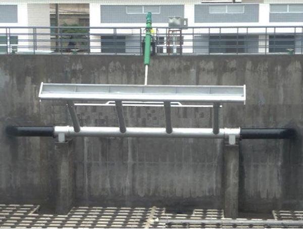 黑龙江滗水器
