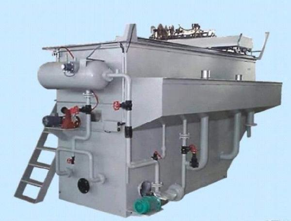 黑龙江平流式溶气气浮机