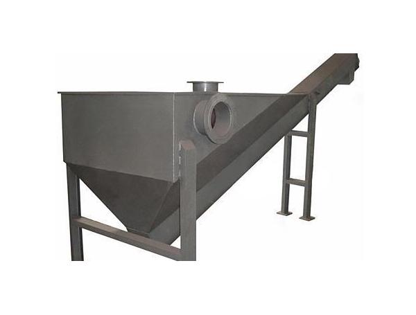 黑龙江砂水分离器