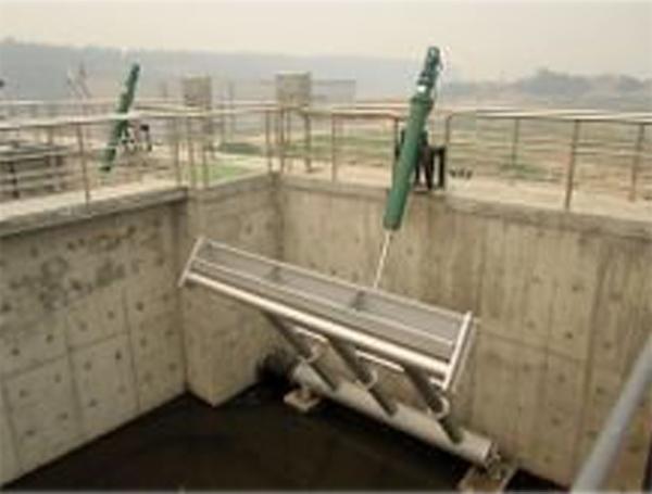 黑龙江滗水器厂家