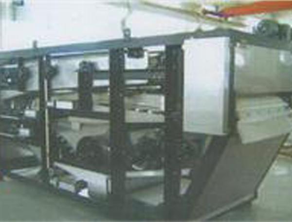 黑龙江带式压滤机