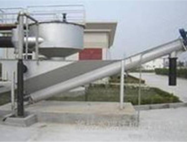 螺旋式砂水分离器厂家
