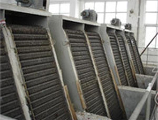哈尔滨回转式格栅除污机厂家