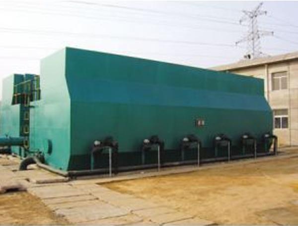 哈尔滨一体化污水处理设备厂家
