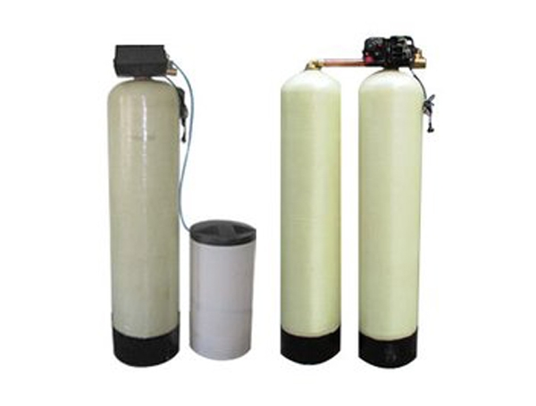 哈尔滨软化水设备厂家