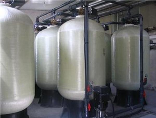 齐齐哈尔软化水设备