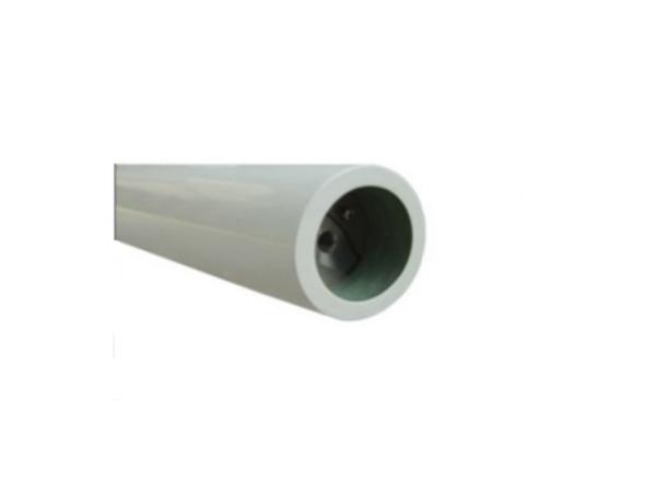 2.5寸端联玻璃钢膜壳(海水)