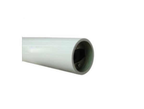 2.5寸端联玻璃钢膜壳