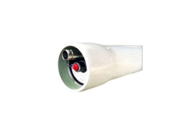 8寸端联玻璃钢膜壳