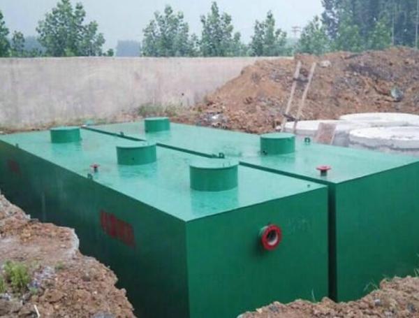 哈尔滨污水处理设备